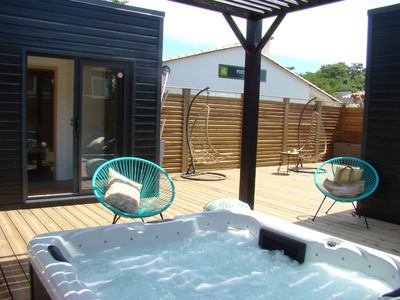 Camping Club Les Brunelles - Camping Vendée - Image N°9