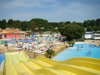 Camping Siblu Les Charmettes - Funpass inclus