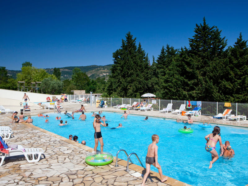 Camping Ludo - Camping Ardeche