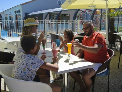 Camping Club Le Trianon  - Camping Vendée - Image N°12