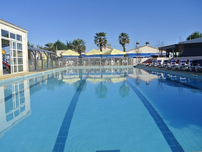 Camping Club Le Trianon  - Camping Vendée - Image N°2