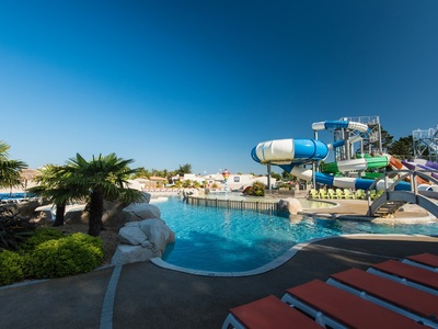 Camping Club Le Trianon  - Camping Vendée - Image N°7