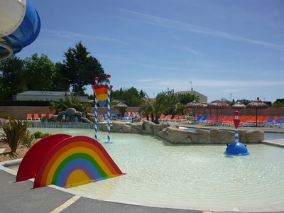 Camping Club Le Trianon  - Camping Vendée - Image N°8