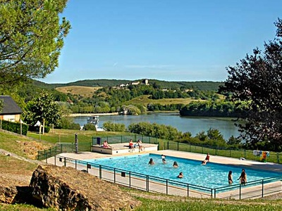 Camping Lac du Causse - Camping Corrèze