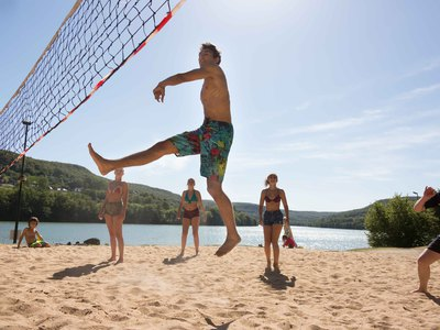 Camping Lac du Causse - Camping Corrèze - Image N°7