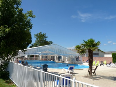 Camping Aloé - Camping Charente-Maritime - Image N°2