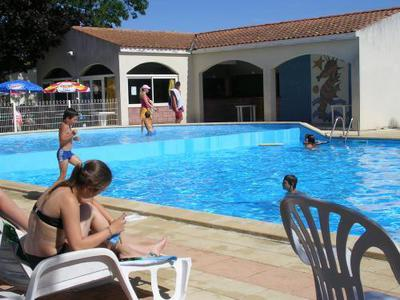 Camping Aloé - Camping Charente-Maritime - Image N°3