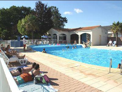 Camping Aloé - Camping Charente-Maritime - Image N°4