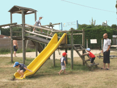 Camping Aloé - Camping Charente-Maritime - Image N°5