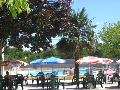 Camping Aloé - Camping Charente-Maritime - Image N°7