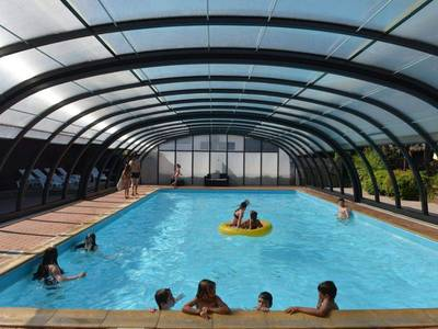 Village Tropical Sen-Yan - Camping Landes