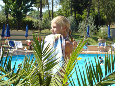 Camping Toscana Holiday Village - Camping Pise - Image N°12