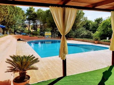 Camping Toscana Holiday Village - Camping Pise - Image N°2