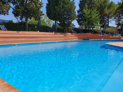 Camping Toscana Holiday Village - Camping Pise - Image N°3