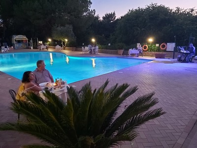 Camping Toscana Holiday Village - Camping Pise - Image N°4