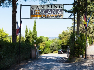 Camping Toscana Holiday Village - Camping Pise - Image N°7