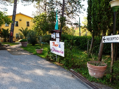 Camping Toscana Holiday Village - Camping Pise - Image N°8