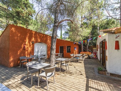 Camping Val Roma Park - Camping Pyrenees-Orientales - Image N°9