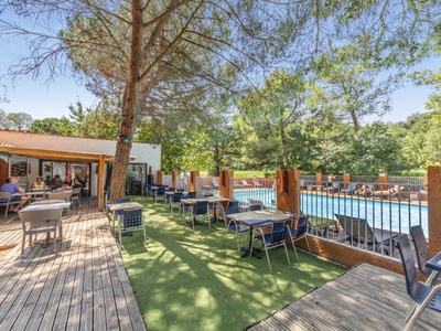 Camping Val Roma Park - Camping Pyrenees-Orientales - Image N°4