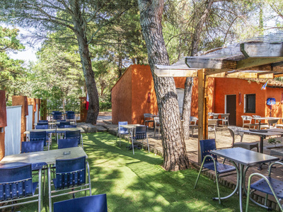Camping Val Roma Park - Camping Pyrenees-Orientales - Image N°8