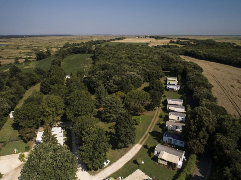 Camping Le Valerick