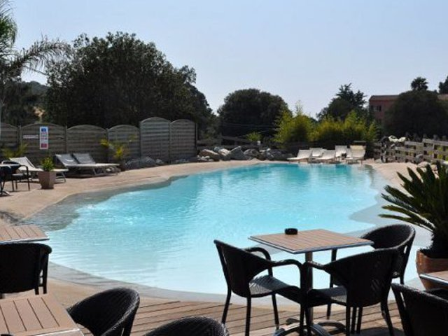 Camping Colomba, 4*