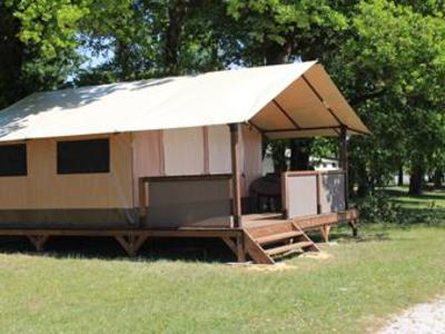 Camping Bois De La Chasse - Camping Charente-Maritime - Image N°11