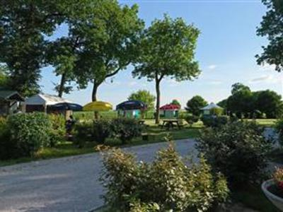 Camping Bois De La Chasse - Camping Charente-Maritime - Image N°3