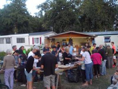 Camping Bois De La Chasse - Camping Charente-Maritime - Image N°9