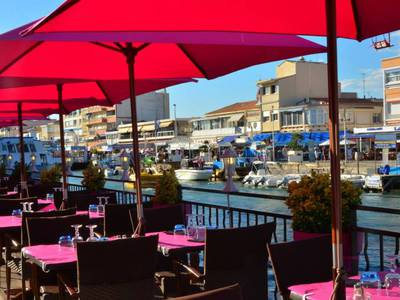 Camping Montpellier Plage - Camping Herault - Image N°10