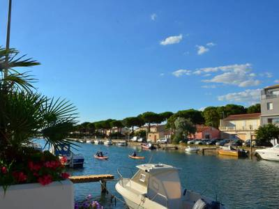 Camping Montpellier Plage - Camping Herault - Image N°11