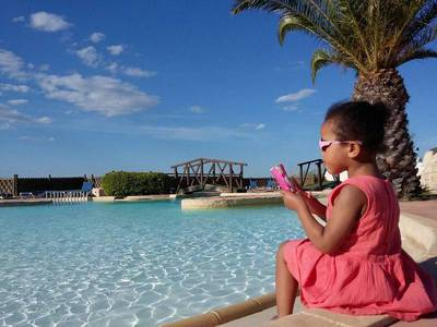 Camping Montpellier Plage - Camping Herault - Image N°3