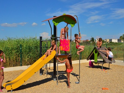Camping Montpellier Plage - Camping Herault - Image N°4