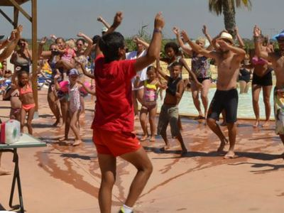 Camping Montpellier Plage - Camping Herault - Image N°6