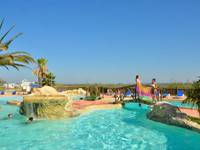 Camping Montpellier Plage