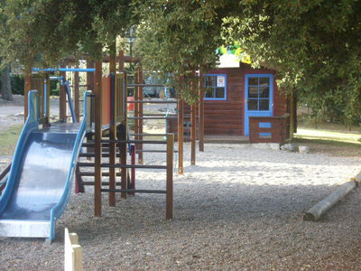 Camping Les Oliviers  - Camping Alpes-de-Haute-Provence - Image N°4