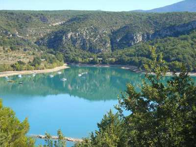 Camping Les Oliviers  - Camping Alpes-de-Haute-Provence - Image N°7