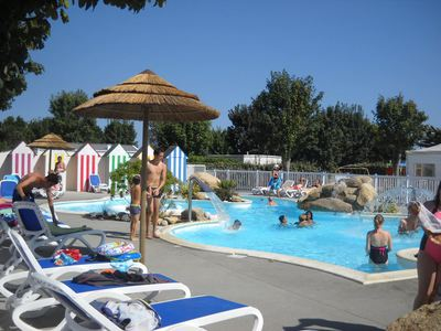 Camping Les Genêts - Camping Finistere - Image N°3