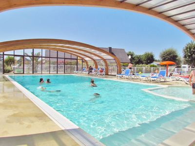Camping Les Genêts - Camping Finistere - Image N°5