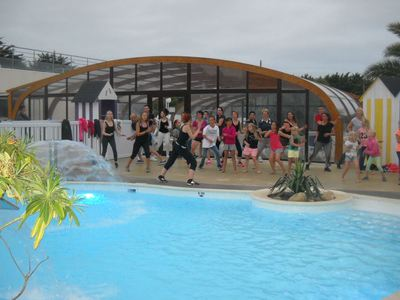 Camping Les Genêts - Camping Finistere - Image N°7