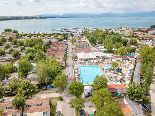 Camping Village Butterfly, 4*