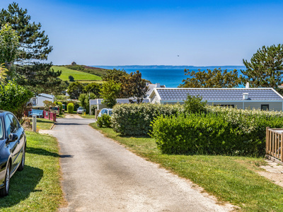Camping De La Mer d'Iroise - Camping Finistere - Image N°14