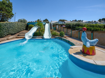 Camping De La Mer d'Iroise - Camping Finistere - Image N°3