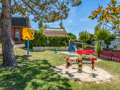 Camping De La Mer d'Iroise - Camping Finistere - Image N°9