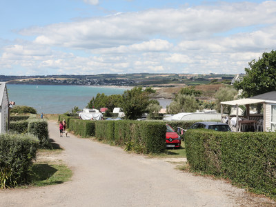 Camping Pors Ar Vag - Camping Finistere - Image N°10