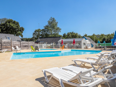 Camping Baie de Terenez - Camping Finistère
