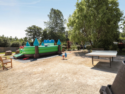 Camping Baie de Terenez - Camping Finistère - Image N°10