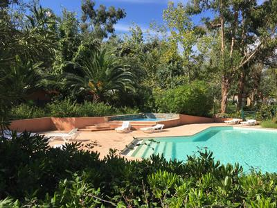 Camping Benista - Camping Corse - Image N°2
