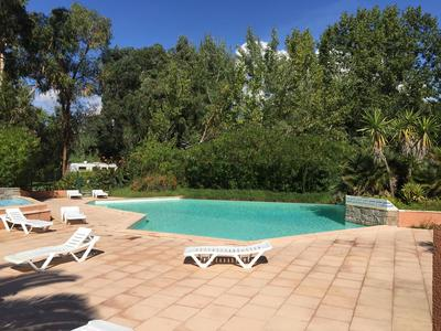Camping Benista - Camping Corse - Image N°4