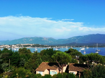 Résidence Le Village Marin - Camping Corse - Image N°5